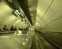 London Underground 8