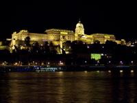 Budapest Royal Palace 1