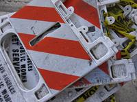 Caution Mess