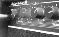clean amp