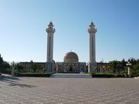 Mosque in Monastir - Tunisia 2