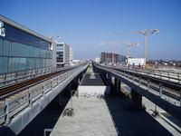 Rails & Cranes