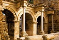 Hadrian Door