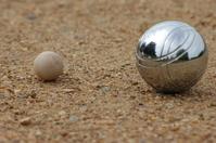 playing boule