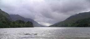 scotland loch