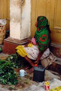 pregnant in Monbassa