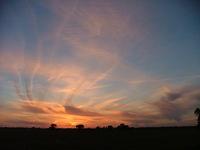 Sun Set Sky 3