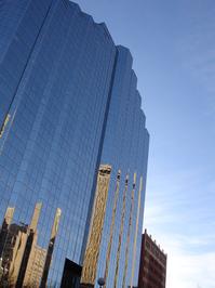 Building Reflection II