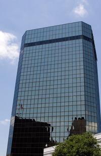 Shreveport Skyscraper