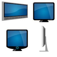 vector monitors
