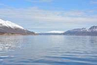 Norwegian coastal landscape 2