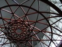 Steel Overhead Structure