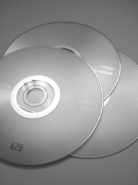 DVD's 4