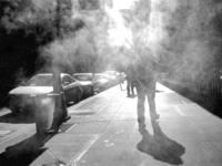 Smokey Streets