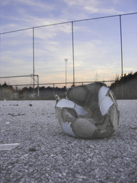 flat ball 2
