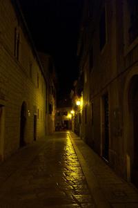 porec at night 2
