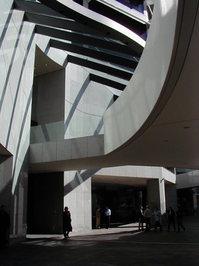 Architectural Detail #1
