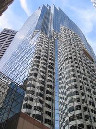 Boston Downtown - Financial Di