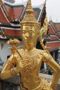 Grand Palace Bangkok 1