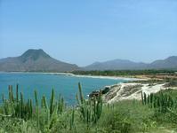 isla margarita, island