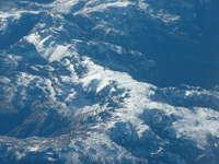 Snowy Dragonmountains