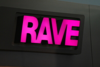 Rave - store