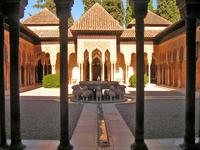 Alhambra of Granada 9