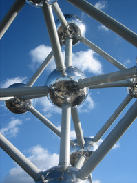Atomium Brussels 2