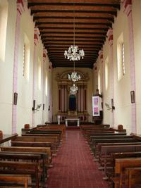 Mexican Church 1