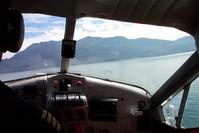 flyin in a little sea plane 2
