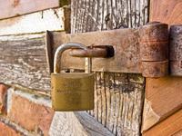the lock II