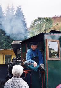 Vintage Train 2