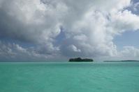 Bora Bora, Motu