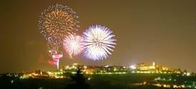 Fireworks, Fuochi Pirotecnici
