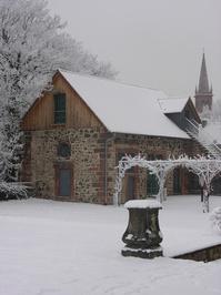 winter days 1