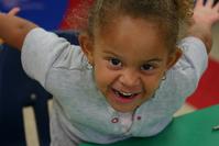preschool girl expressions 2