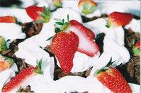 Strawberry's cake 2
