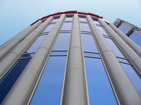 Oracle building [Vilnius]