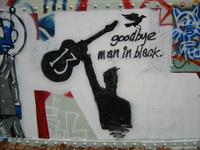 Rochester Graffiti