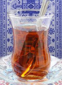 Turkish Black Tea