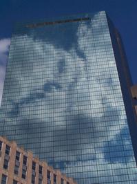 Boston Skyline and Landmarks 1