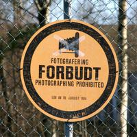 Prohibited 1