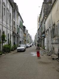 Rangoon, Burma 1