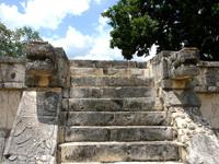 Mayan Dream 5
