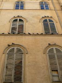 An old Lviv 2
