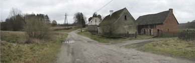 Country in Poland