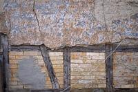 detail wall