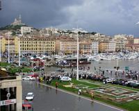 Marseille Inondation 4