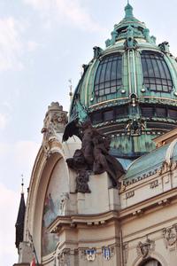 National museum in Praha