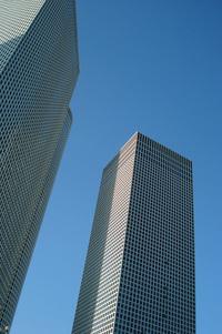 Azrieli's Towers
